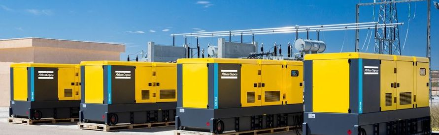African Business Forced Off-grid. The Growing Necessity For Diesel Generators